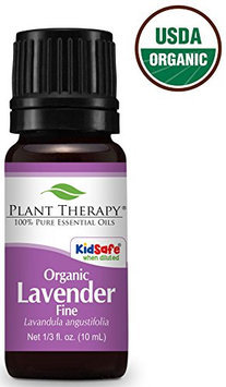 Plant Therapy Fine Essential Oil