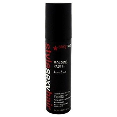 Sexy Hair Style Molding Paste