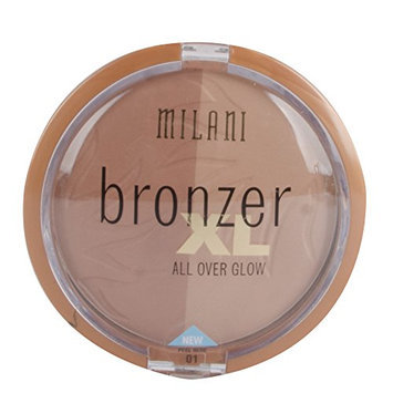 Milani Xl All-Over Bronzer