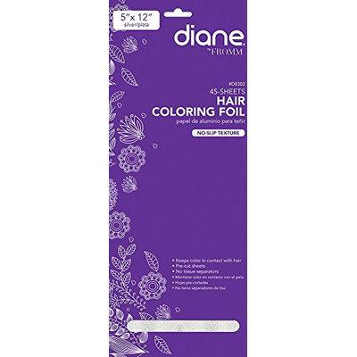 Diane Pre-Cut Hair Coloring Foil