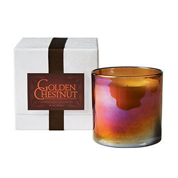 LAFCO Holiday Golden Chestnut Candle