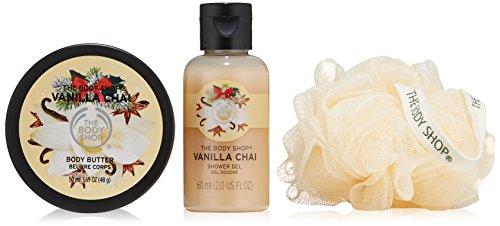 The Body Shop Mini Gift Set
