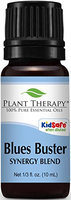 Plant Therapy Blues Buster Synergy 10 ml Essential Oil Blend