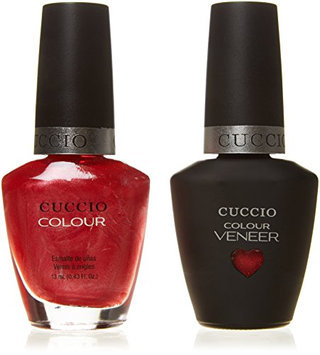 Cuccio Matchmakers Sicilian Summer Kit Nail Polish