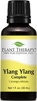 Ylang Ylang Complete Essential Oil. 30 ml (1 oz). 100% Pure