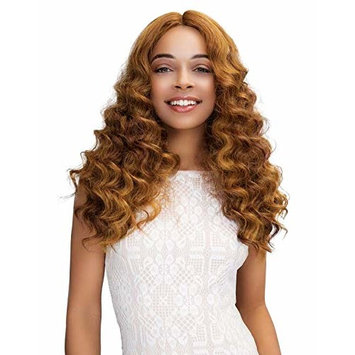 JANET COLLECTION SWISS LACE EXTENDED PART DEEP WIG – GABRIELA