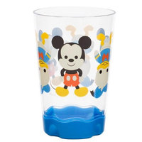 Supreme Housewares 73304 2 Piece Mickey Mouse Plastic Cups 9 oz - Pack of 36