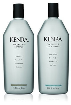 Kenra Volumizing Shampoo and Conditioner Set