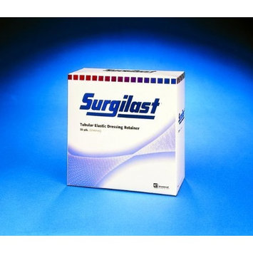 Surgilast Tubular Elastic Bandage Retainer X-Small, 1