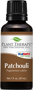 Plant Therapy Patchouli 30 ml Essential Oil