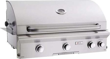 American Outdoor Grills 36 AOG Built-In L Series Grill w/Light - NG