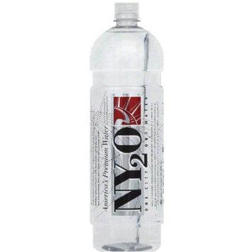 NY2O Water, 50.7 fl oz, (Pack of 12)