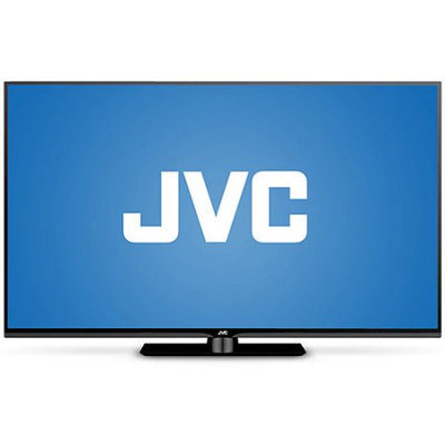 JVC Emerald EM55FT 55 1080p LED-LCD TV - 16:9 - HDTV 1080p - ATSC - 1920 x 1080 - Dolby Digital, Surround Sound - 3 x HDMI - USB