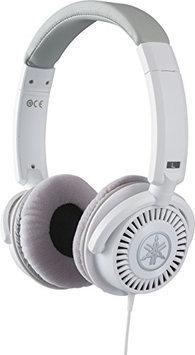 Yamaha HPH-150 High-End Instrument Headphones, White