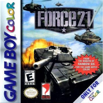 Force 21 Game Boy Color