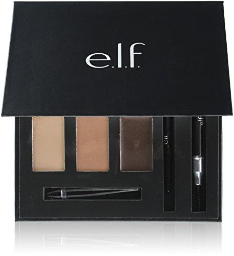 e.l.f. Little Brow Book Eyebrow Makeup