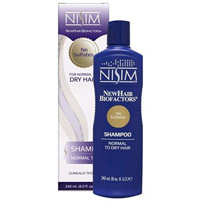 NISIM Normal to Dry shampoo
