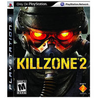 Sony Killzone 2 (PS3) - Pre-Owned