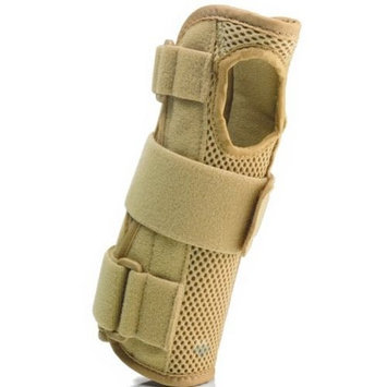 Fla Orthopedics FLA ProLite Airflow 8 Wrist Brace - Large/X-Large - Tan - Right