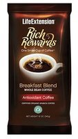 Rich Rewards Breakfast Blend, 12 Oz by Life Extension