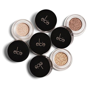 Elcie Cosmetics - JEWELS - THE GOLD SERIES
