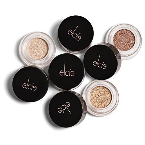 Elcie Cosmetics - JEWELS - THE GOLD SERIES