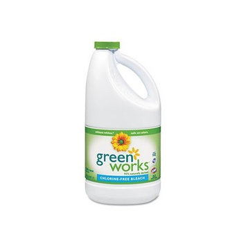 Green Worksreg; Non-Chlorine Bleach CLO 30647