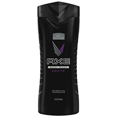 AXE Body Wash for Men