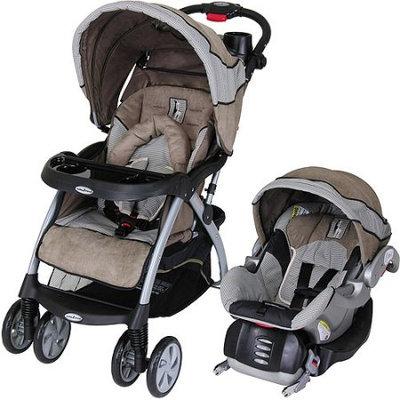 Baby Trend Travel System (Havenwood)