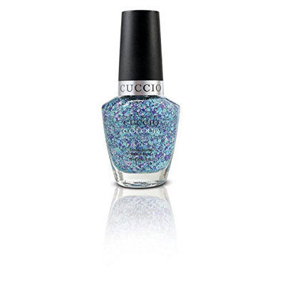 Cuccio Lacquer A Star is Born Nail Polish