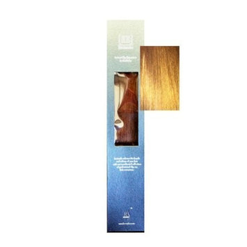 HerStyler Elite Extension Instant Clip Extensions Red Brown