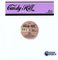 Fye Spare/Juicy [Single] by Candy Hill