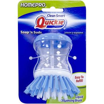Quickie Scrubbing Brushes Soap and Scrub Dish Brush 139-1