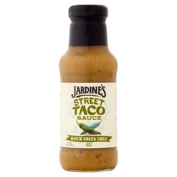 Jardine's Hatch Green Chile Street Taco Sauce