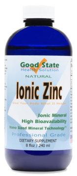 Good State Liquid Ionic Zinc (96 Servings At 18mg. Each)