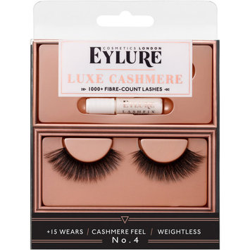 Luxe Cashmere No. 4 Lashes
