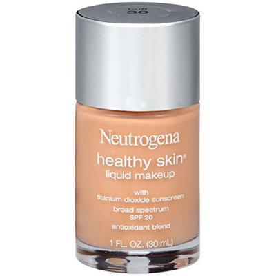 Neutrogena healthy skin liquid makeup