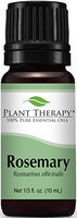 Plant Therapy Rosemary Essential Oil. 100% Pure