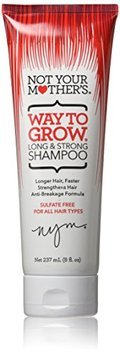 Not Your Mother's Way To Grow Shampoo
