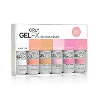 Orly Gel FX Nudes 6 Pix Nail Polish
