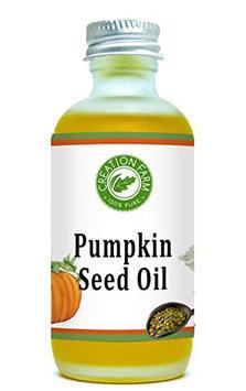 Creation Pharm Pumpkin Seed Oil