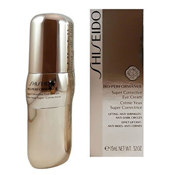 Shiseido Bio-Performance Super Corrective Eye Cream for Women