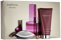 Calvin Klein Euphoria Holiday Gift Set