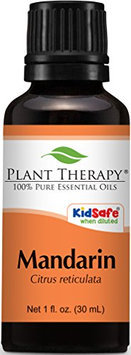Plant Therapy Essential Oils Mandarin Oil