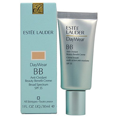 Estee Lauder Daywear BB Anti-Oxidant Beauty Benefit Creme SPF 35 for Unisex
