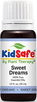 Plant Therapy Kidsafe Sweet Dreams Synergy 10 ml Essential Oil Blend