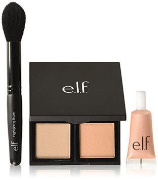 e.l.f. Get Glowing Highlighting Set