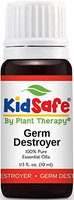 Plant Therapy KidSafe Germ Destroyer Synergy Essential Oil Blend. 100% Pure