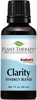 Plant Therapy Clarity Synergy 30 ml Essential Oil Blend