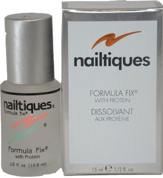 Nailtiques Protein Formula Fix Women Manicure by Nailtiques